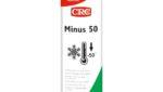 спрей-охладитель CRC MINUS 50