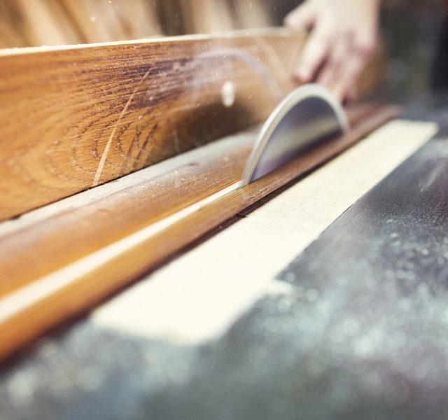 Woodglider