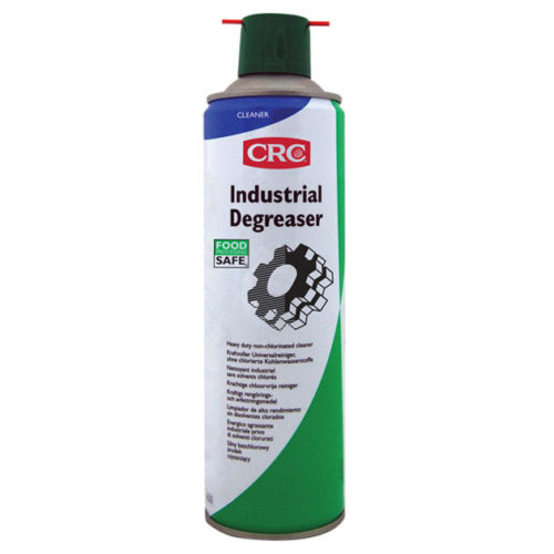 Индустриальный очиститель CRC INDUSTRIAL DEGREASER FPS