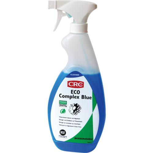 комплексный очиститель CRC ECO COMPLEX BLUE