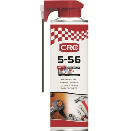 универсальная смазка CRC 5-56