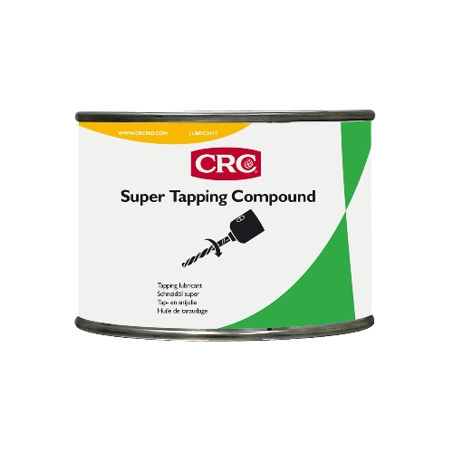 Паста для режущего инструмента CRC SUPER TAPPING COMPOUND