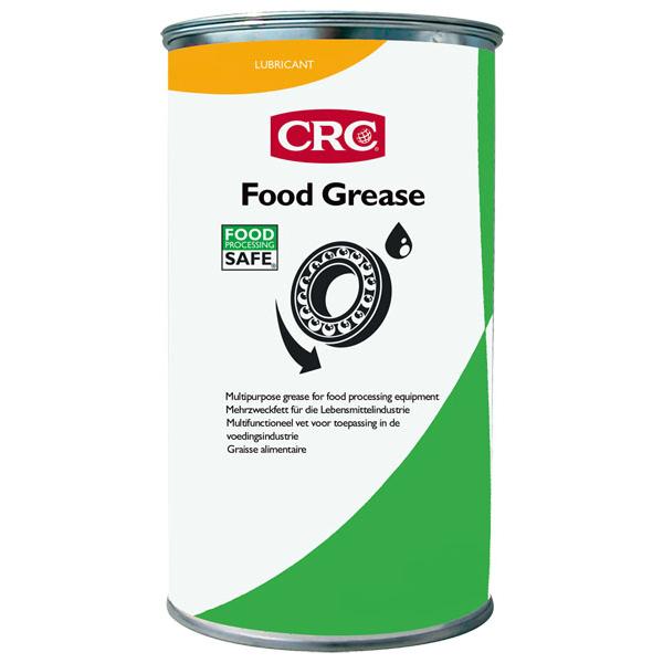 Смазка универсальная CRC FOOD GREASE FPS