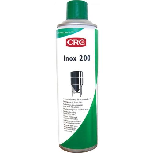 покрытие для нержавеющей стали CRC INOX 200