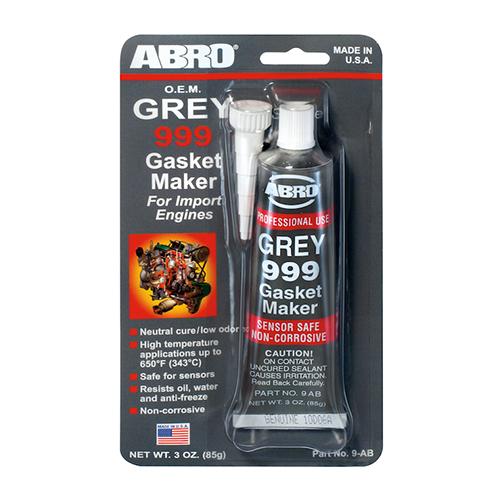 Серый герметик ABRO