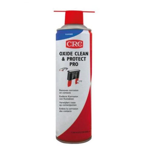 Очиститель контактов CRC OXIDE CLEAN