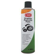графитная смазка CRC GRAPHITE ASSEMBLY PASTE