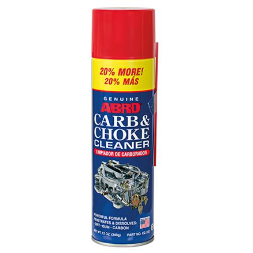 Очиститель карбюратора ABRO 340 гр. CC-220