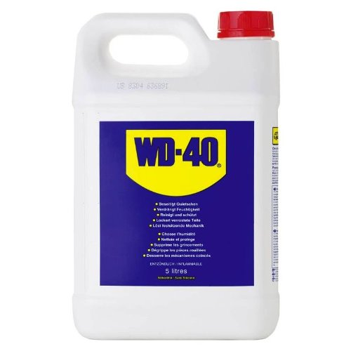 wd-40-5000 WD0011.