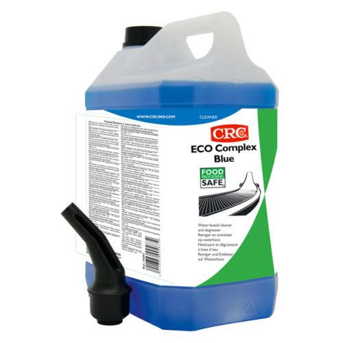 многофункциональный очиститель CRC ECO COMPLEX BLUE