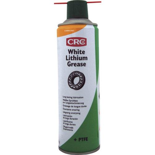 Смазка белая CRC WHITE LITHIUM GREASE