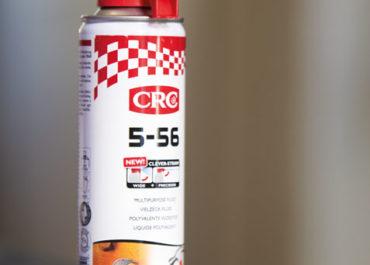 Смазка WD-40 или многофункциональный продукт CRC 5-56?